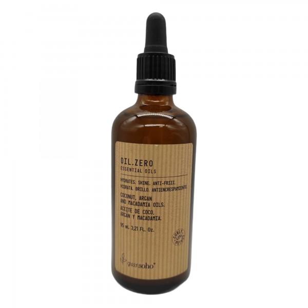 Oil.Zero. Aceites esenciales. Greensoho. 95 ml.